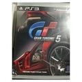 (二手)PS3 GT5