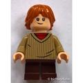 LEGO人偶 HP142 Ron Weasley (75953) 樂高哈利波特系列【必買站】 樂高人偶