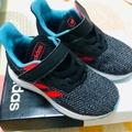 Adidas 童鞋 14號 球鞋 布鞋