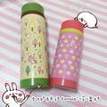 日本Kanahei卡娜赫拉 保溫杯 保溫隨行杯 保溫瓶 兔兔 水瓶 P助 熱水瓶