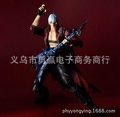 Play Arts เปลี่ยนเปลี่ยน PA Devil May Cry 3 Devil May Cry 3 Dante Anime