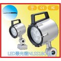 【日機】LED聚光燈型號:NLSS18C-ACLED工作燈/照明燈/各類機械自動化設備