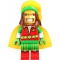 #玩樂高 LEGO 70923 蝙蝠俠 Reggae Man Batsuit 全新未組 現貨