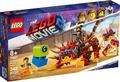 ☆勳寶玩具舖【現貨】LEGO 樂高 樂高玩電影 2:70827 Ultrakatty & Warrior Lucy!