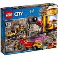 JCT LEGO樂高─CITY 城市系列 採礦專家採集場 60188
