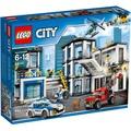 [必買站] 全新 樂高 LEGO 60141 城市系列 CITY 警察局 Police Station