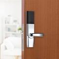 ZKTeco TL400B-Right Handed RFID Keyless Keypad Biometric Fingerprint Bluetooth Door Lock