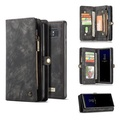 Caseme Magnetic Detachable Wallet Case For Samsung Galaxy Note 8