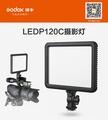 ◎相機專家◎ Godox 神牛 LED P120C 116顆LED 平板型 LED燈 可調色溫 超薄型 補光燈 持續燈 公司貨