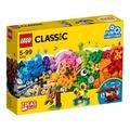 【周周GO】 LEGO 10712  Classic Bricks and Gears