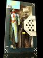A-27 櫃 : MEDICOM MEDICOM RAH 015 閃電人 INAZUMAN 富貴玩具店