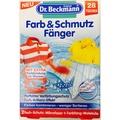 Dr. Beckmann 貝克曼博士 防染去漬護色潔淨魔布 28片裝(拋棄式)