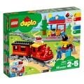 LEGO 10874 Steam Train