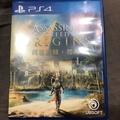 PS4 遊戲 刺客教條 Origins起源