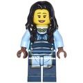 土城 公主樂糕殿 LEGO 旋風忍者 70627 女忍者 Maya (B-019)