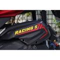 【彩貼XD】kymco.Racing S 空濾外蓋反光貼紙.3M反光貼紙.機車貼紙.雷霆S.125.150.三號圖