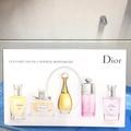 全新Dior香水機場限定版,泰國機場免稅店購買