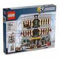 Lego 樂高 街景 10211 百貨公司