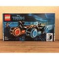 LEGO 21314 創:光速戰記 Tron: Legacy