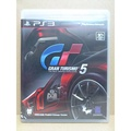 PS3 跑車浪漫旅 5 GT5 (中英文版) 二手