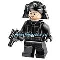 [樂高小人國] LEGO 正版樂高絕版品 75055 星際大戰/星戰 帝國滅星艦 帝國艦隊兵 人偶 附武器短槍