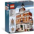 『 LEGO MANIA 』樂高 LEGO 街景系列 10224 市政廳