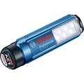 【花蓮源利】單主機 LED 工作燈 BOSCH 博世 12V 充電電燈 GLI 120 LI 可吊掛 GLI120