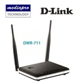 D-Link DWR-711 Wireless N300 3G Router with 3 Lan Ports - Warranty by D-Link Singapore