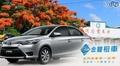 金門-金豐租車-汽車Toyota VIOS車款24hr租賃