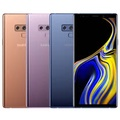 Samsung Galaxy Note 9 (6G/128G)防水6.4吋雙卡機※送保貼+內附保護套※