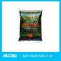 ADA AMAZONIA ดินปลูกไม้น้ำคุณภาพสูง ขนาด 3 ลิตร