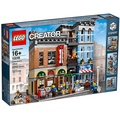 必買站 LEGO 10246 Detective's Office 樂高街景系列