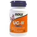 Now Foods UC-II UC-2 非變性二型膠原蛋白 60顆裝-預購