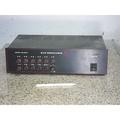 【鐘王牌】 廣播專用高功率擴音機 KB-80PA (二手)