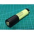 【電筒發燒友】18650轉20700/21700 鋰電池轉接套筒 鋰電池轉換套筒 強光手電筒電池套筒