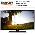 Samsung 40 inches Smart TV UA40H5303