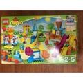 樂高 LEGO 10840 盒子