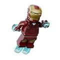 【台中翔智積木】LEGO 樂高 MARVEL 6867 IRON MAN 鋼鐵人