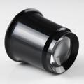【Hamlet 哈姆雷特】10x/19mm台灣製修錶用單眼罩式放大鏡  A056