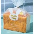 【現貨】450g吐司袋 12兩 兔子透明吐司袋 麵包袋 吐司袋 烘焙包裝