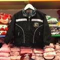 1+1童裝(與諾貝達同布商跟單)男童外套4/5/6/7/8/10/12號約90-140公分