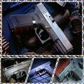 克拉克 G27 G26 G19 GLOCK 操作槍 非道具槍 鋼製強化套件版  非道具槍