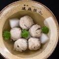 【新竹進益摃丸】香菇魚丸