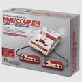 任天堂 紅白機 迷你復刻版 family computer 日本帶回