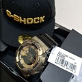 G-Shock X New Era 聯名 GA-110NE