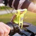 倍思 騎跡 自行車車用支架 手機支架 腳踏車 車載 固定座 導航支架 矽膠+鋁合金