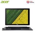 """Acer Switch 5 (SW512-52P-72K1) - 12"""" TouchScreen/i7-7500U/8GB DDR3/512GB SSD/W10 Pro (Black)"""