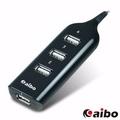 *Dome多米資訊廣場*延長線造型 USB2.0 HUB集線器