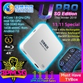UnblockTech Generation 5 Ubox Pro Live tv Box