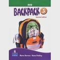 Backpack (5) 2/e DVD/1片 with Video Guide
